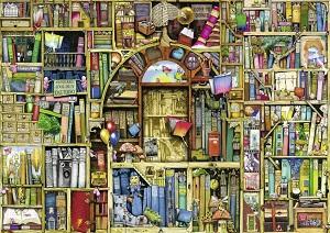 Puzzle Colin Thompson