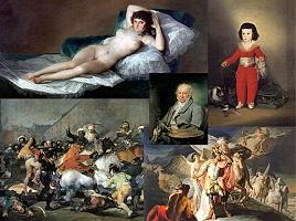 Puzzle Goya Francisco de