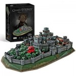 3D Puzzle - Game of Thrones - Winterfell