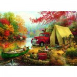 Puzzle  Perre-Anatolian-4540 Share The Outdoors