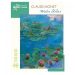 Puzzle   Claude Monet - Water Lilies