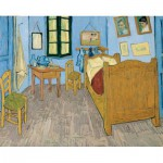 Puzzle  Pomegranate-AA646 Van Gogh's Bedroom at Arles