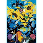 Puzzle  Pomegranate-AA680 The Coral Reef