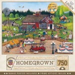 Puzzle   Country Pickens