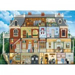 Puzzle   Walden Manor House
