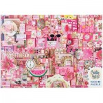 Puzzle   Pink
