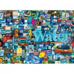 Puzzle   Water