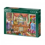 Puzzle  Jumbo-11256 The Haberdashers Shoppe