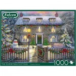Puzzle   The Christmas Cottage