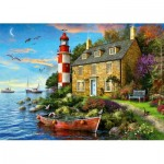 Puzzle   The Lighthouse Keeper's Cottage