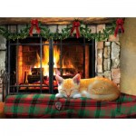 Puzzle   Fireside Snooze