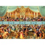 Puzzle   Neal Taylor - 18th Century History