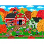 Puzzle  Sunsout-22613 Mark Frost - Annabelle's Quilt Barn
