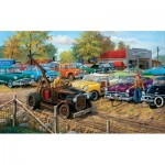 Puzzle  Sunsout-39881 XXL Teile - Sold As Is