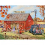 Puzzle  Sunsout-52881 XXL Teile - The Quilt Barn