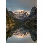 Puzzle   Bergsee