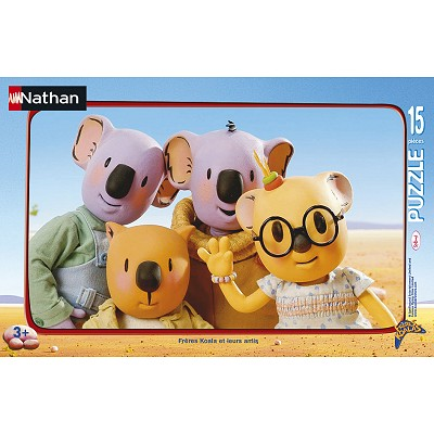 Puzzle Nathan-86028