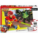 Puzzle  Nathan-86772 Power Players