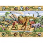Puzzle  Nathan-86836 Dinosaurier
