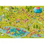 Puzzle  Nathan-86877 Smileys
