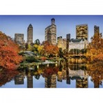 Puzzle  Nathan-87788 New York im Herbst