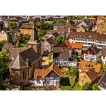Puzzle  Bluebird-Puzzle-70035 Old Village