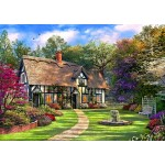 Puzzle  Bluebird-Puzzle-70196 The Hideaway Cottage
