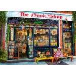 Puzzle  Bluebird-Puzzle-70327-P The Bookshop Kids