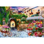 Puzzle  Bluebird-Puzzle-70334-P The Flower Market