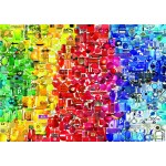Puzzle   Coloured Things