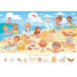 Puzzle   Search and Find - The Beach
