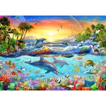 Puzzle   Tropical Bay