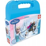 Puzzle  Educa-16519 Frozen