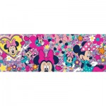 Puzzle  Educa-17991 Minnie Mouse