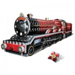 Wrebbit-3D-1009 Puzzle 3D - Harry Potter: Hogwarts Express
