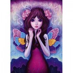 Puzzle  Heye-29804 Jeremiah Ketner - Morning Wings