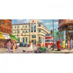 Puzzle  Gibsons-G4035 Grand Hotel