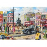 Puzzle   XXL Teile - Piccadilly