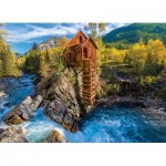 Puzzle  Eurographics-6000-5473 Crystal Mill