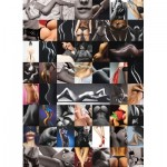 Puzzle  Eurographics-6000-5489 50 Shades of Her