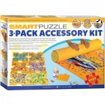 Smart-Puzzle 3-Pack Accessory Kita
