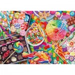 Puzzle   Candylicious