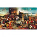 Puzzle-Michele-Wilson-A398-1000 Holzpuzzle - Bosch