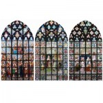 Puzzle-Michele-Wilson-A543-2500 Holzpuzzle - Liebfrauenkathedrale