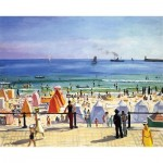 Puzzle-Michele-Wilson-A649-350 Holzpuzzle - Albert Marquet