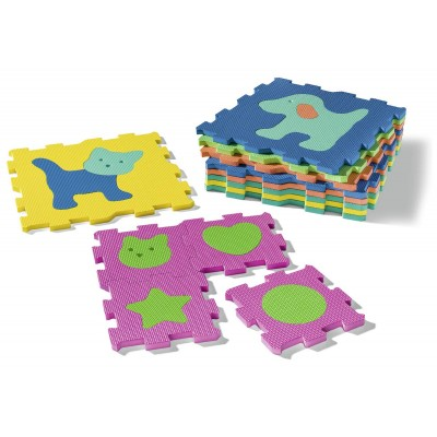 Ravensburger-06830 My First Play Puzzles