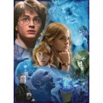 Puzzle  Ravensburger-14821 Harry Potter in Hogwarts (TM)