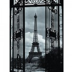 Puzzle  Ravensburger-16394 In Paris