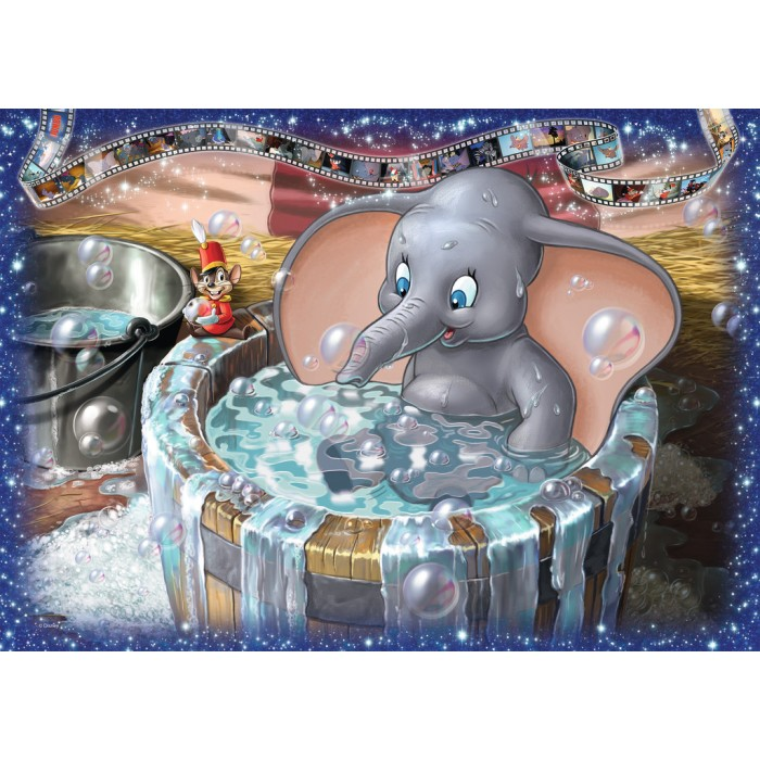 Disney Collector's Edition: Dumbo, 1941