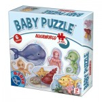6 Baby Puzzle